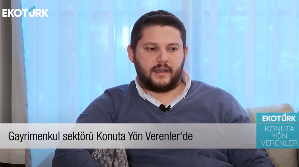 Interwiev With Serhan Çetinsaya